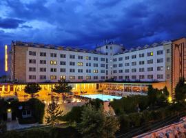 Dinler Hotels Urgup, Urgupas