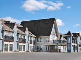 Days Inn Edmundston, Edmundston