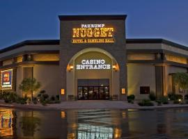 Pahrump Nugget Hotel & Casino, Pahrump