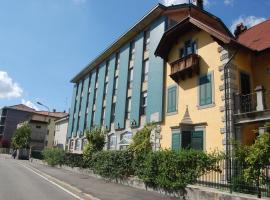 Hotel Vicino Allo Stadio San Siro