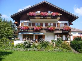 Ferienhaus Severin Herz