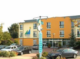 Sporthotel Malchow, Malchow