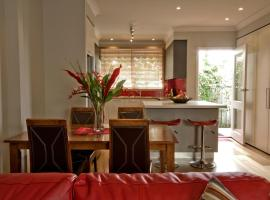 Boutique Stays Sandyside Villas, Sandringham