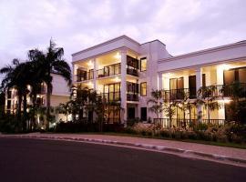 Elysium Apartments, Palm Cove