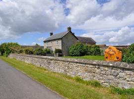 Capland Farm Bed and Breakfast, Hatch Beauchamp