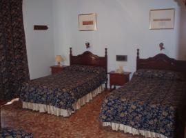Hotel Guadaira, Alcalá de Guadaira