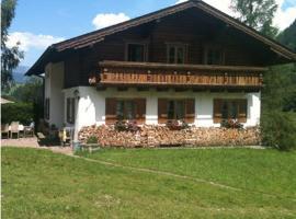 Ferienhaus Untertal, Schladming