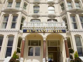 The Rutland Hotel, Douglas