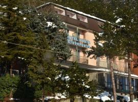 Hotel Pineta, Loiano