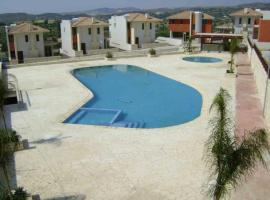 Gemstone Village A1 Maisonette, Chirokitia