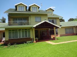 Guest House Seidel, Pretoria