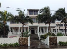 Chateau Caribbean, Belize City