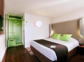 Campanile Hotel Mont de Marsan, Mont-de-Marsan