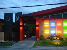 DM Residente Rina Resort, Angeles