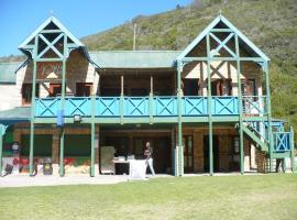 Backpacker Beach Hostel, Victoria Bay