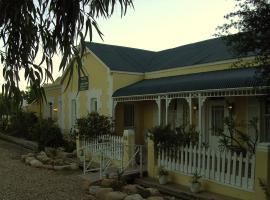 Saxe-Coburg Lodge, Prince Albert