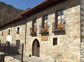 Casa Rural ACIRI-II, Ezcároz