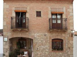 Casa Rural El Tenado, Aldea de Trujillo