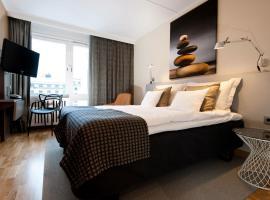 Hotel Birger Jarl, Stockholm