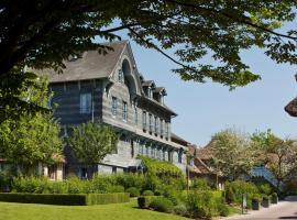 La Ferme Saint Simeon Spa - Relais & Chateaux, Honfleur