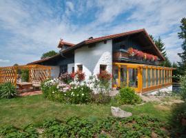 Ferienwohnung beim Goldbachl-Peppi, Hohenau