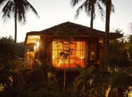 Casa dos Arandis, Marau