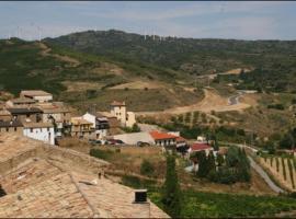 Casa Perico, San Martín de Unx