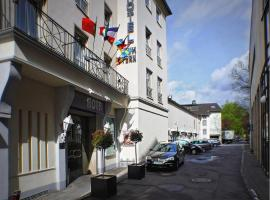 Hotel zum Stern, Siegburg