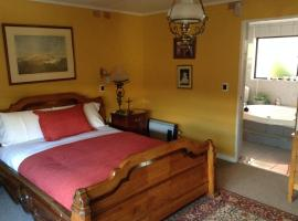 Hotel Sweet Dreams, Constitución