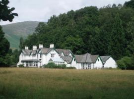 Glenthorne Guest House, Grasmere