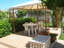 Appartamento Tavernetta, Lecce