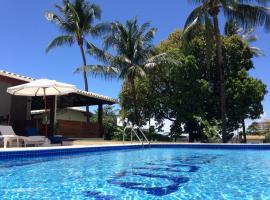 Hotel Pousada Salvador Paradise, Lauro de Freitas