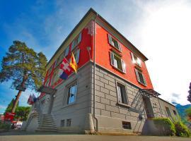Best Western Gasthaus zur Waldegg, Luzern