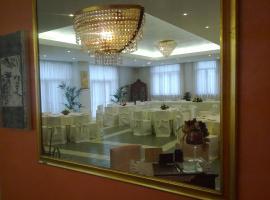 Hotel Miravalle, Veroli