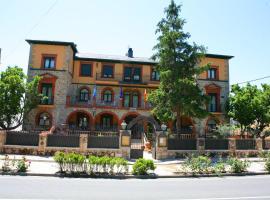 Posada Real Quinta San Jose, Piedralaves