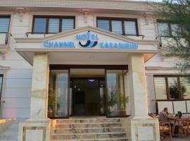 Channel Karaburun Hotel, Karaburun