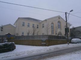 Soar Chapel Apartments, Ebbw Vale