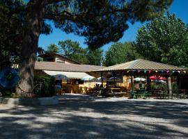 Camping Piper, Puntone di Scarlino