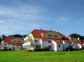 , Ostseebad Koserow