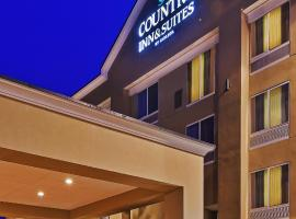 Country Inn and Suites By Carlson Oklahoma City Airport, Oklahoma City