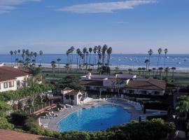 The Fess Parker – A Doubletree by Hilton Resort, Santa Bárbara