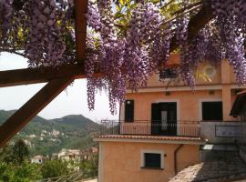 Casa Fasano Country House, Vietri