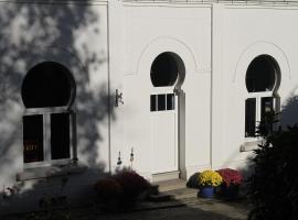 Gîte de la Conciergerie du Cheval Blanc, Luttre