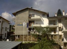 Villa Priroda, Progled