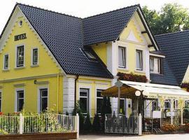 Landhaus Tewel, Tewel