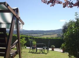 Casa Vacanze La Dolce Vita, Chiusi