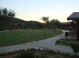 Cabañas Fincas La Alcaidesa, San Roque