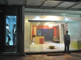 Hotel Eastern Plaza, Kolkata
