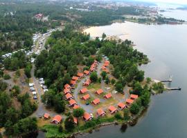 Västervik Resort - Lysingsbadet, Västervik