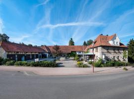 Landhotel Westfalenhof Garni, Willingen